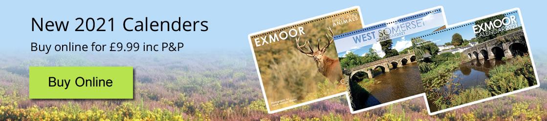 Exmoor Calendars