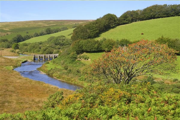 Exmoor landscapes photography for sale